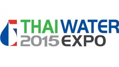 See you at Thai Water 2015