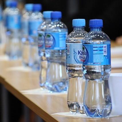 ระบบผลิตน้ำสำหรับอุตสาหกรรมอาหารและเครื่องดื่ม