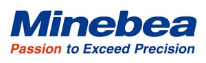 Minebea company